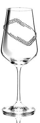 Weinglas Dionisus