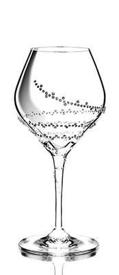 Weinglas Selene