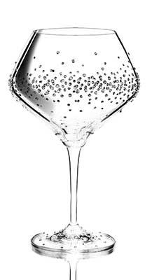 Weinglas Hermes