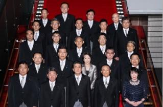 2019.9内閣改造