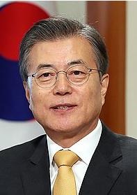 文在寅(ムン・ジェイン)大統領