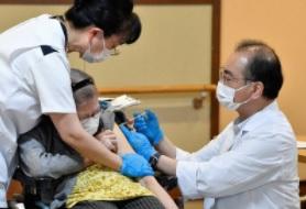 ワクチン接種(高齢者)
