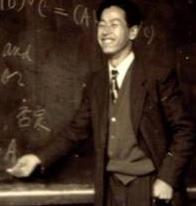 武藤徹1956年戸山高校教師時代