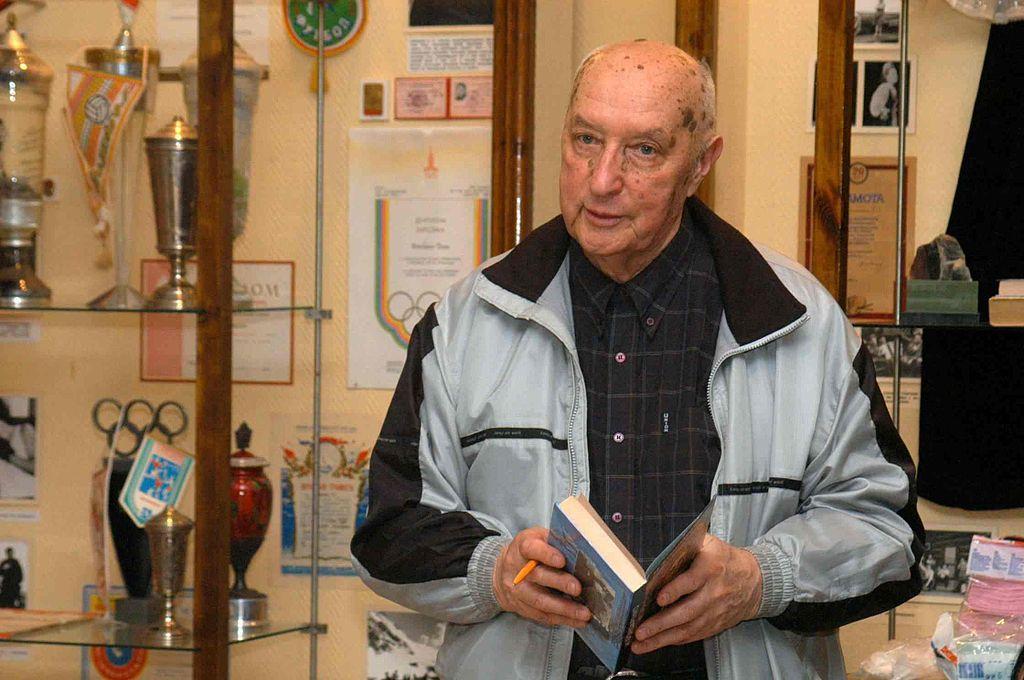 И.М. Бондаренко