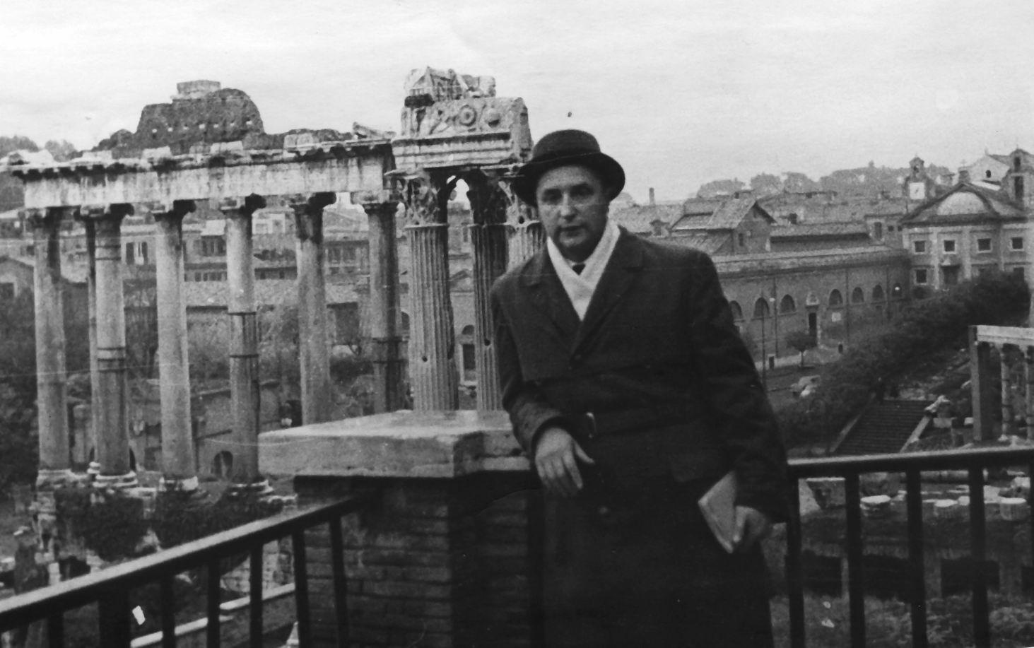 Рим 1967 г.
