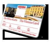 Hotel Vienna - Die Wien Karte