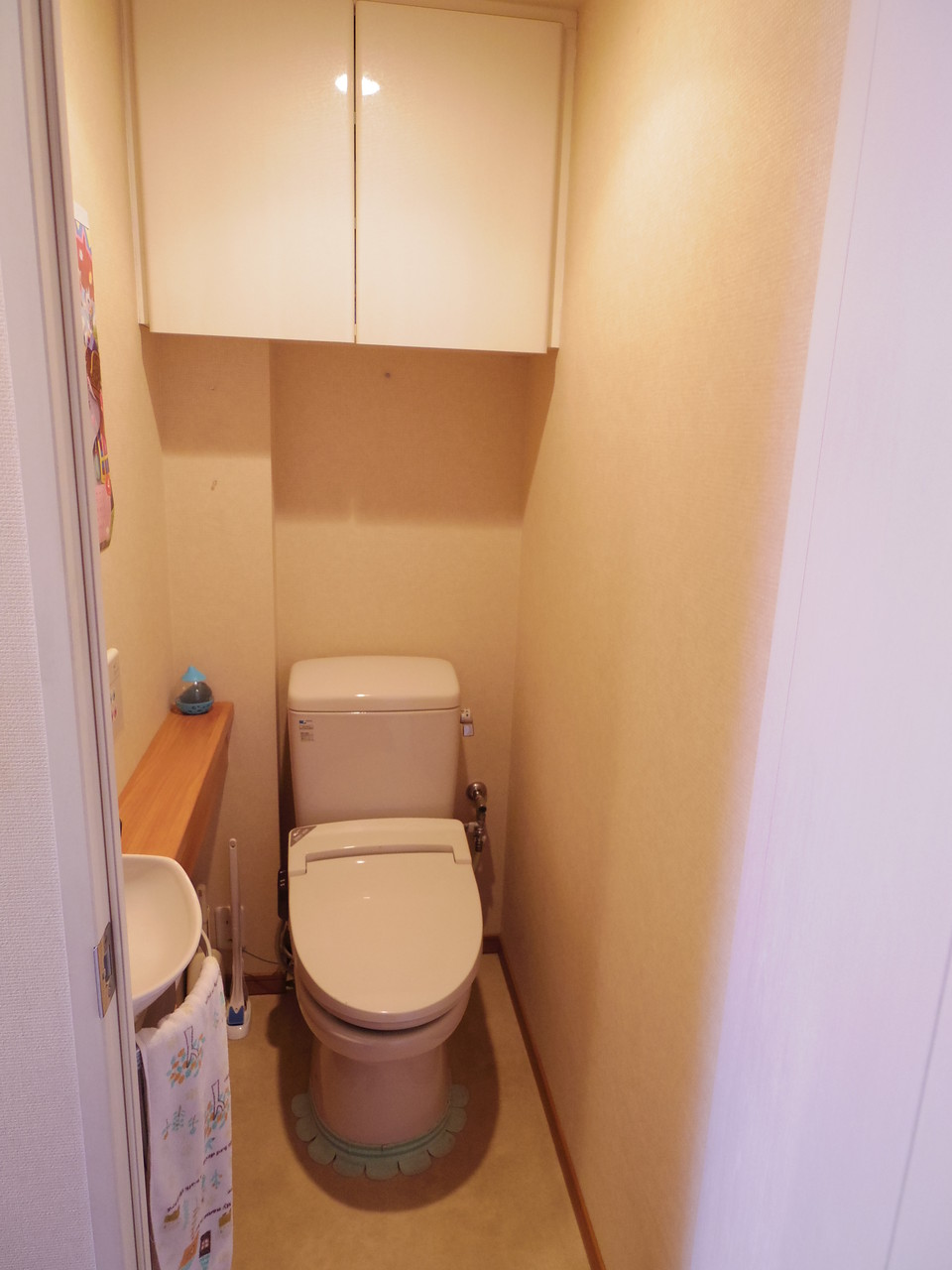 よくあるトイレ