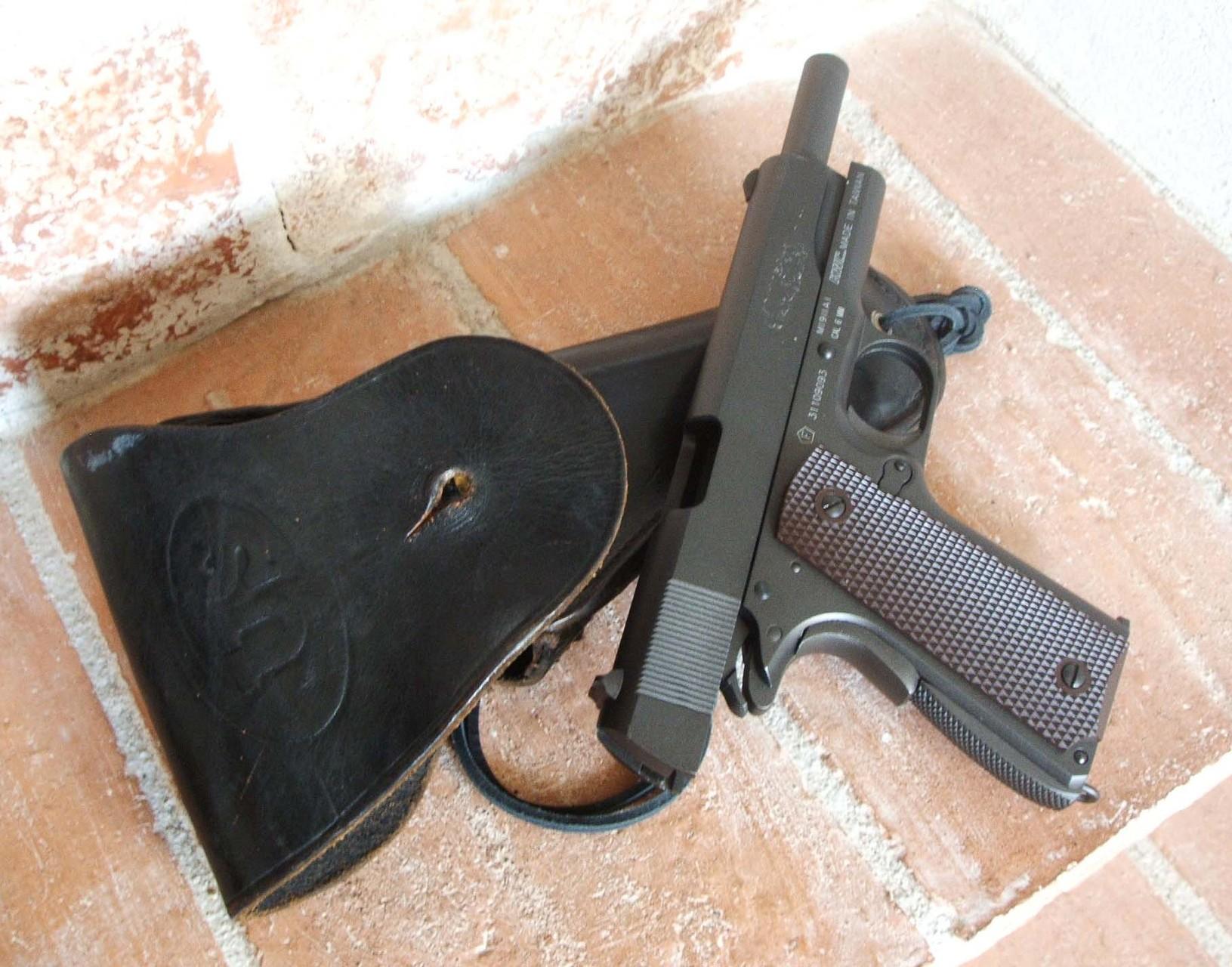 Colt M1911 A1 repl.