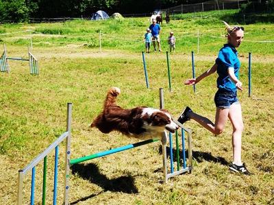 Der PSV zu Gast beim Country- und Weidefest in Uettingen!