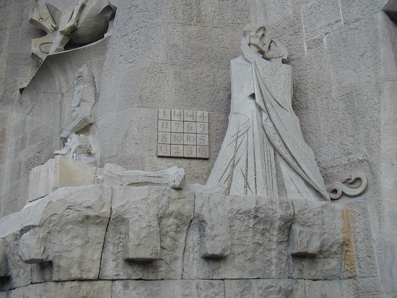 JOSEPH MARÍA SUBIRACHS