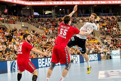 handball 2019 wm
