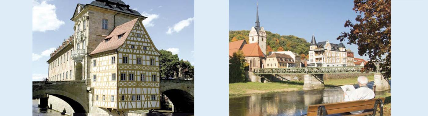 wewaton Standorte: Bamberg | Gera | Berlin