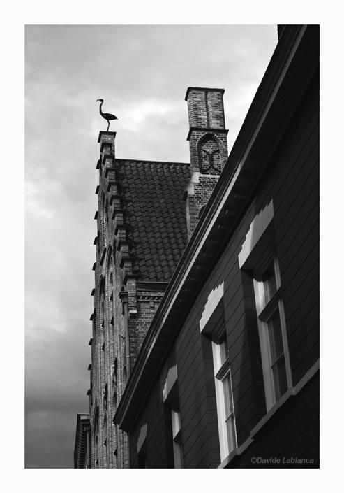 Particolari di Bruges