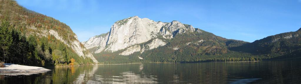 Altausseer See Steiermark