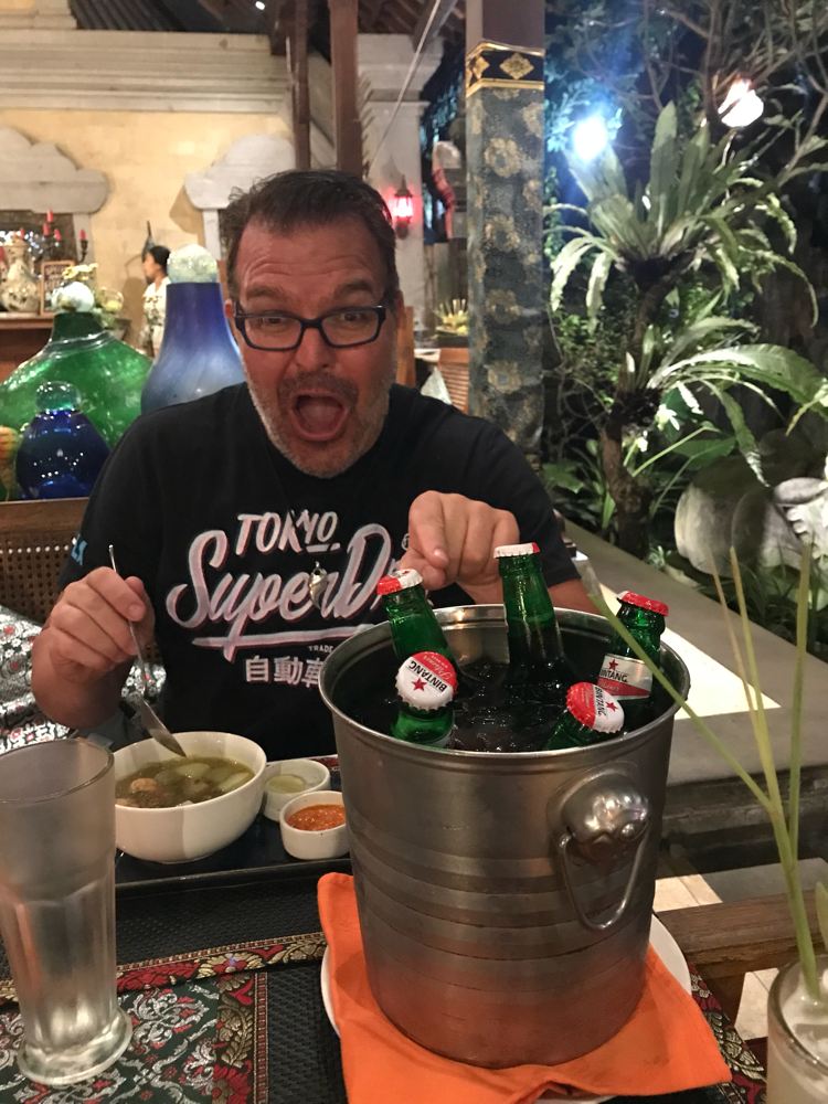 ...und Bier