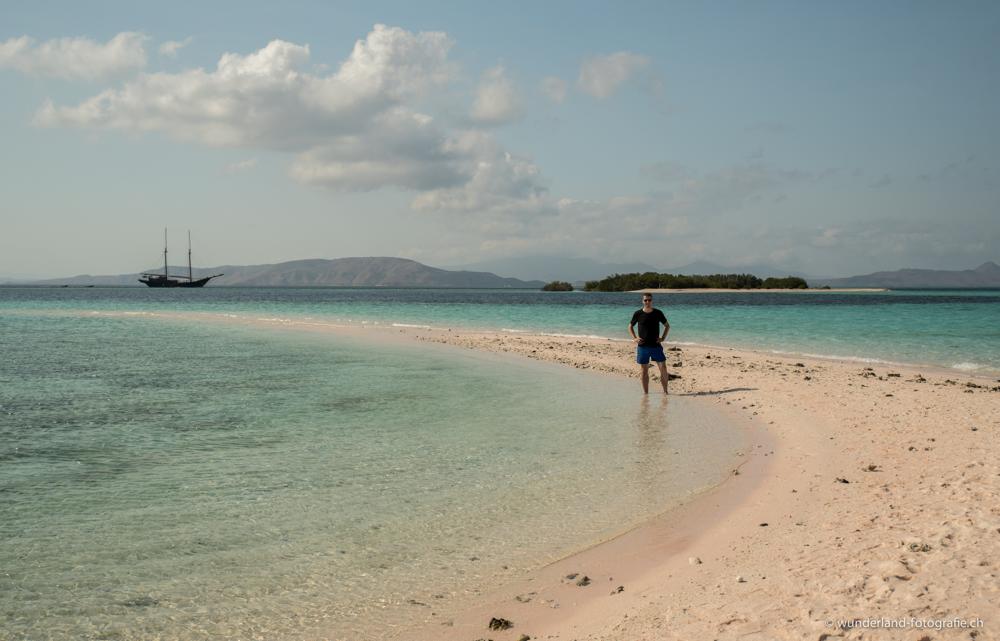 Takt Makassar Island oder das wahrgewordene Paradies