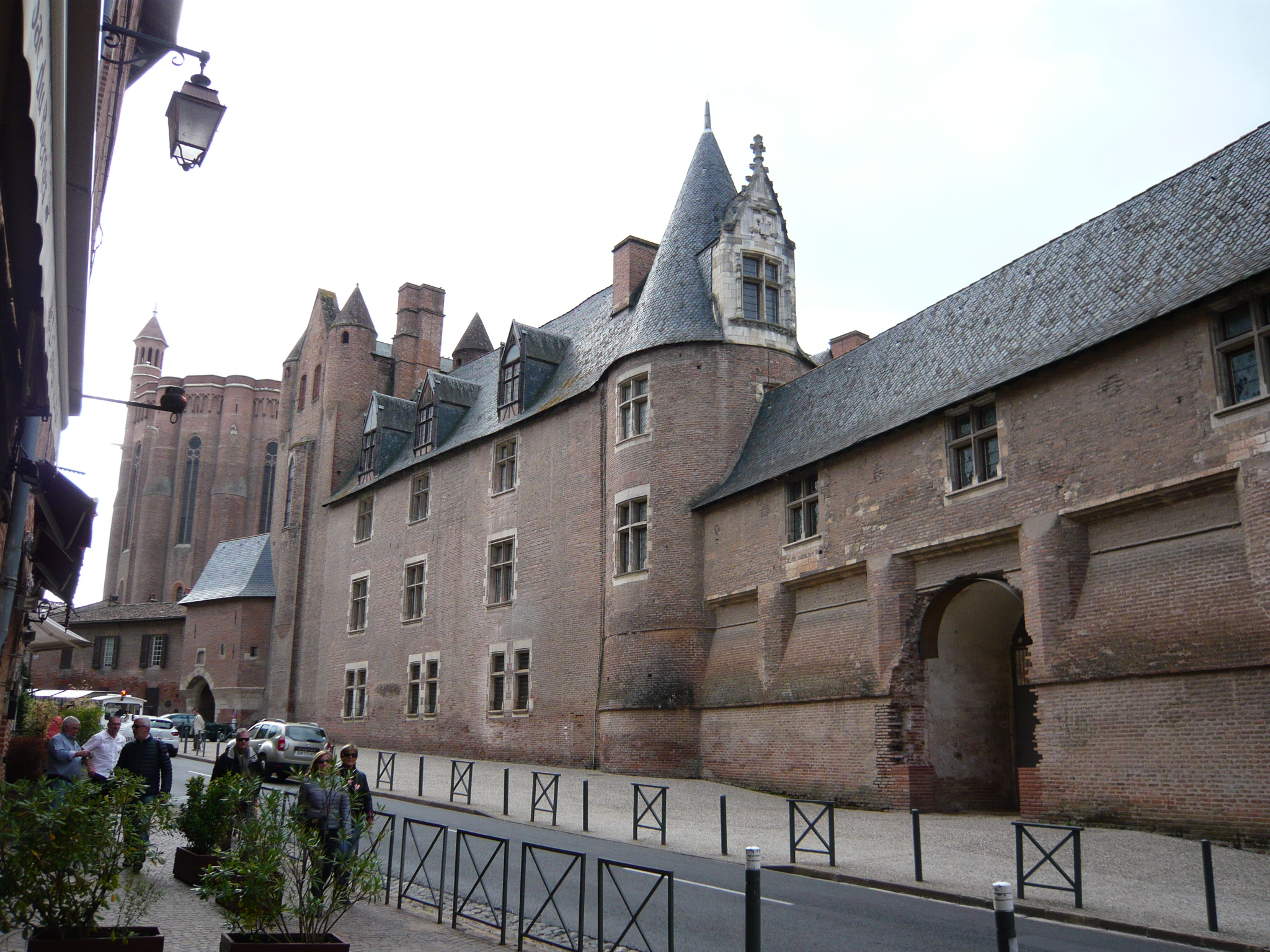 Palais de la Berbie