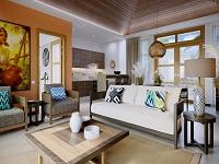エルニド・ビーチ・リゾート 屋内イメージ1