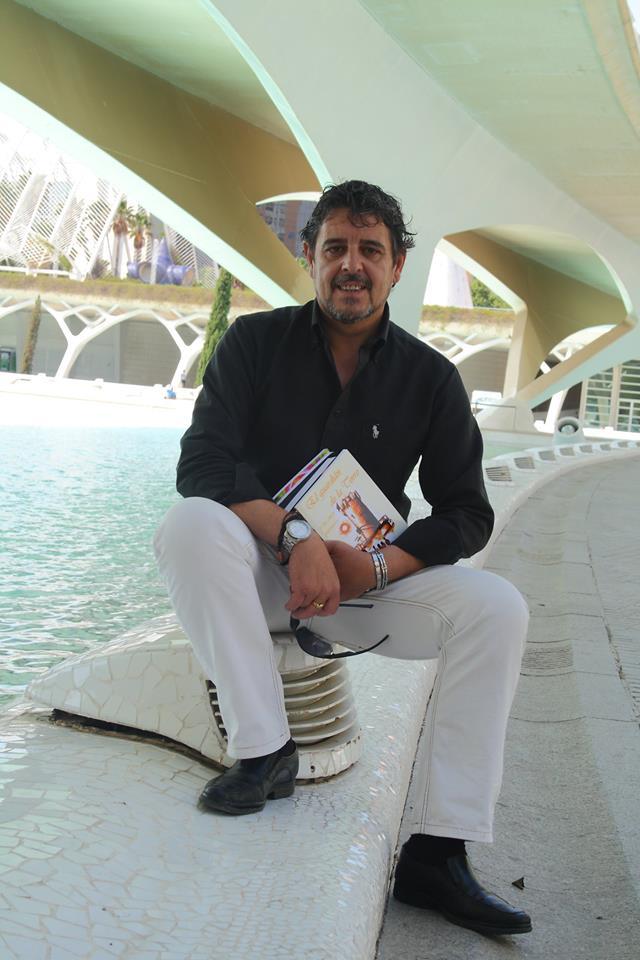 Javier Almenar