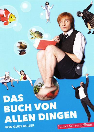 Junges Schauspielhaus Hamburg, Das Buch von allen Dingen