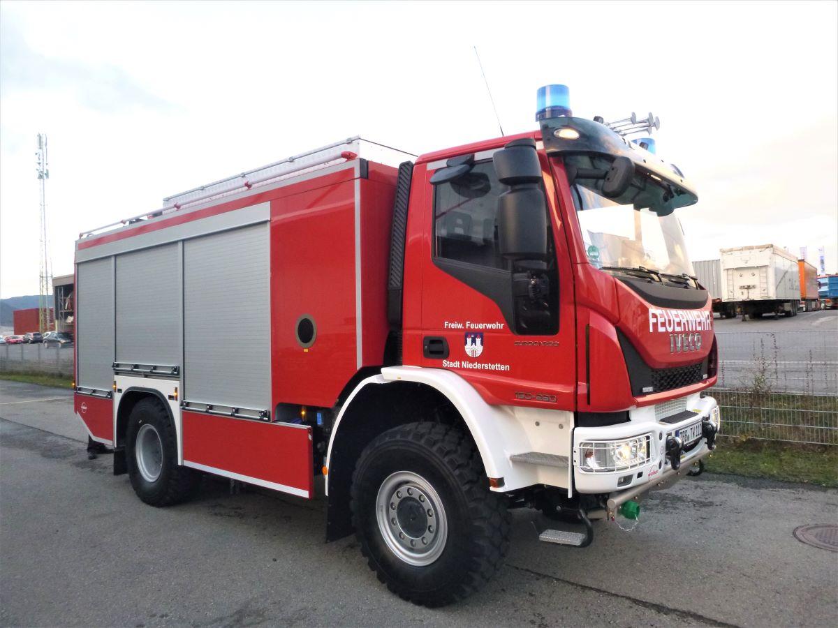 TLF 3000, Niederstetten, Walser auf Iveco