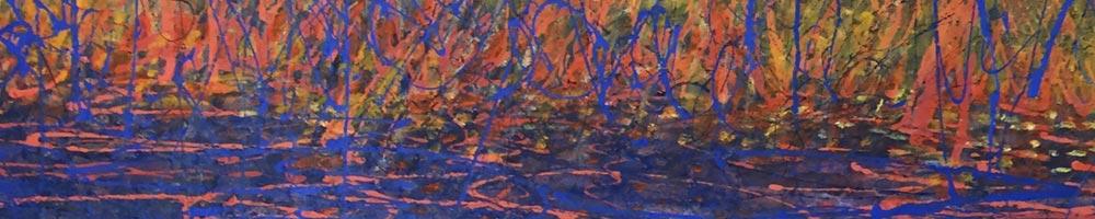 Verkauf von Öl-Acryl-Bildern - Christina Etschel Künstlerin - Kunstmalerin München - Mallorca