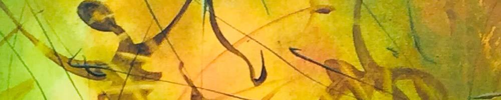 figürliche Malerei und Gemälde - Arist - Christina Etschel - München-Mallorca