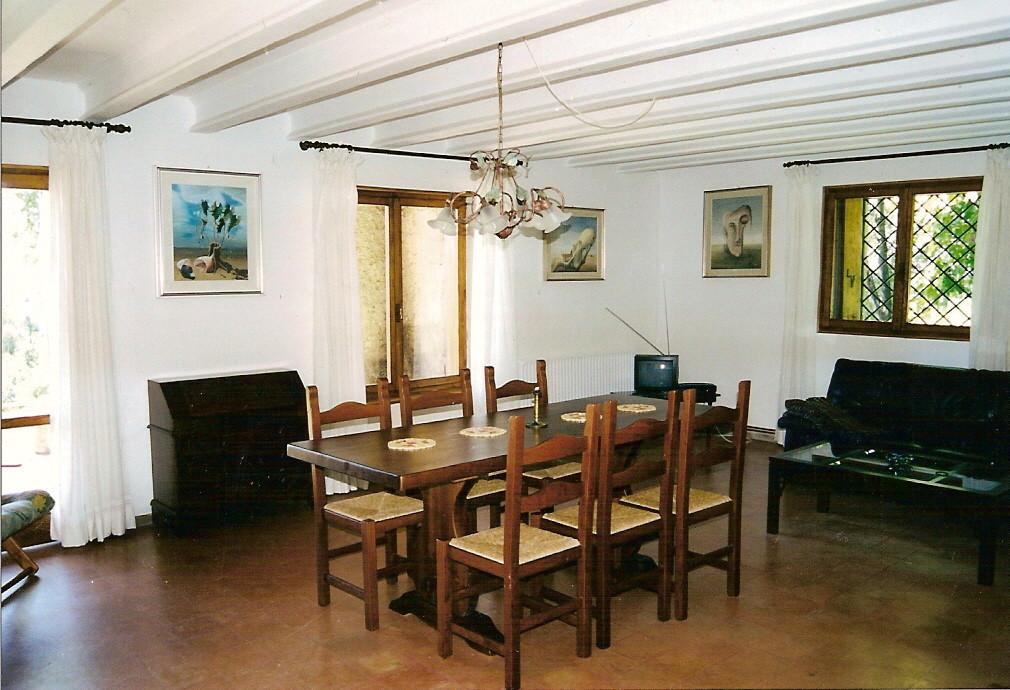 Rustico Wohnraum