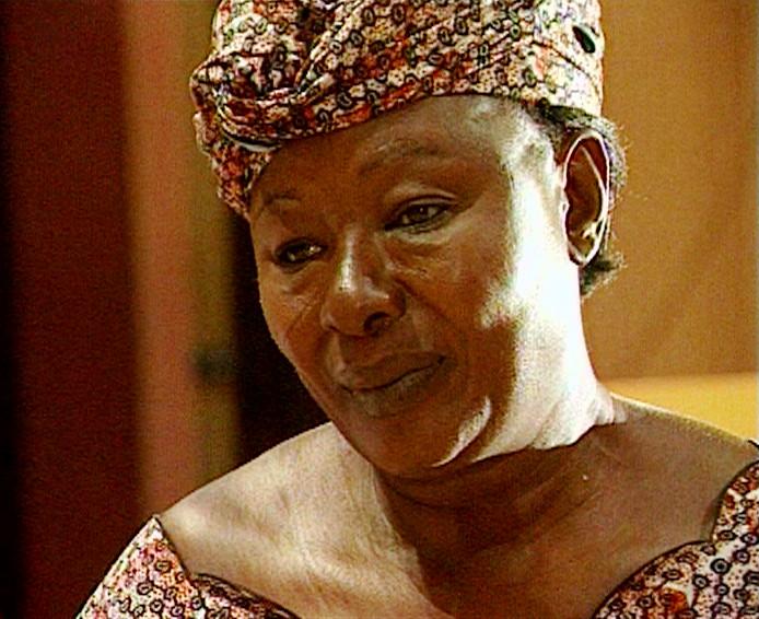 NIGER : décès de la doyenne des actrices