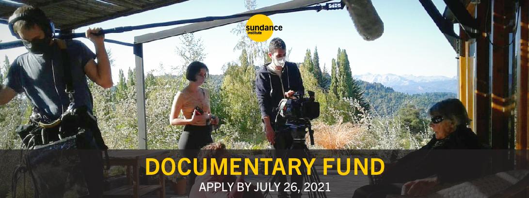 ETATS-UNIS : le fonds de soutien de Sundance au documentaire en cours jusqu'au 26 juillet