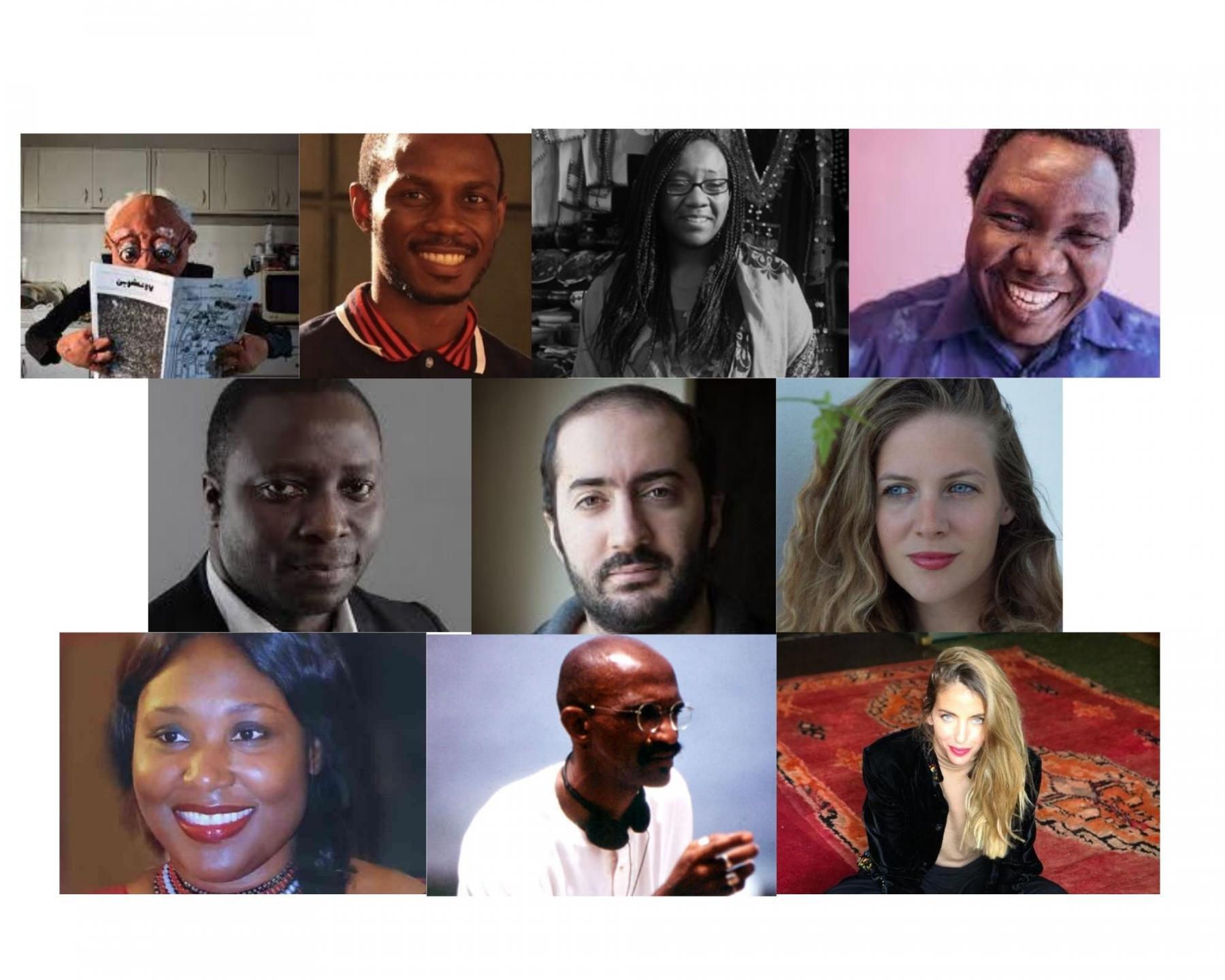 Afrique/Caraïbes/Pacifiques : résultats de la deuxième session du Fonds Image de la Francophonie