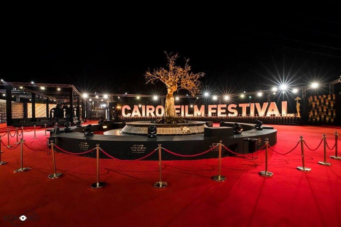 EGYPTE : plusieurs films primés au 42è Festival International du Film de Caire