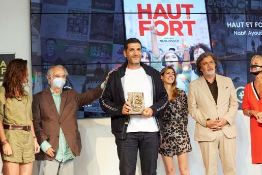FRANCE : Nabil Ayouch triomphe haut et fort à Cannes