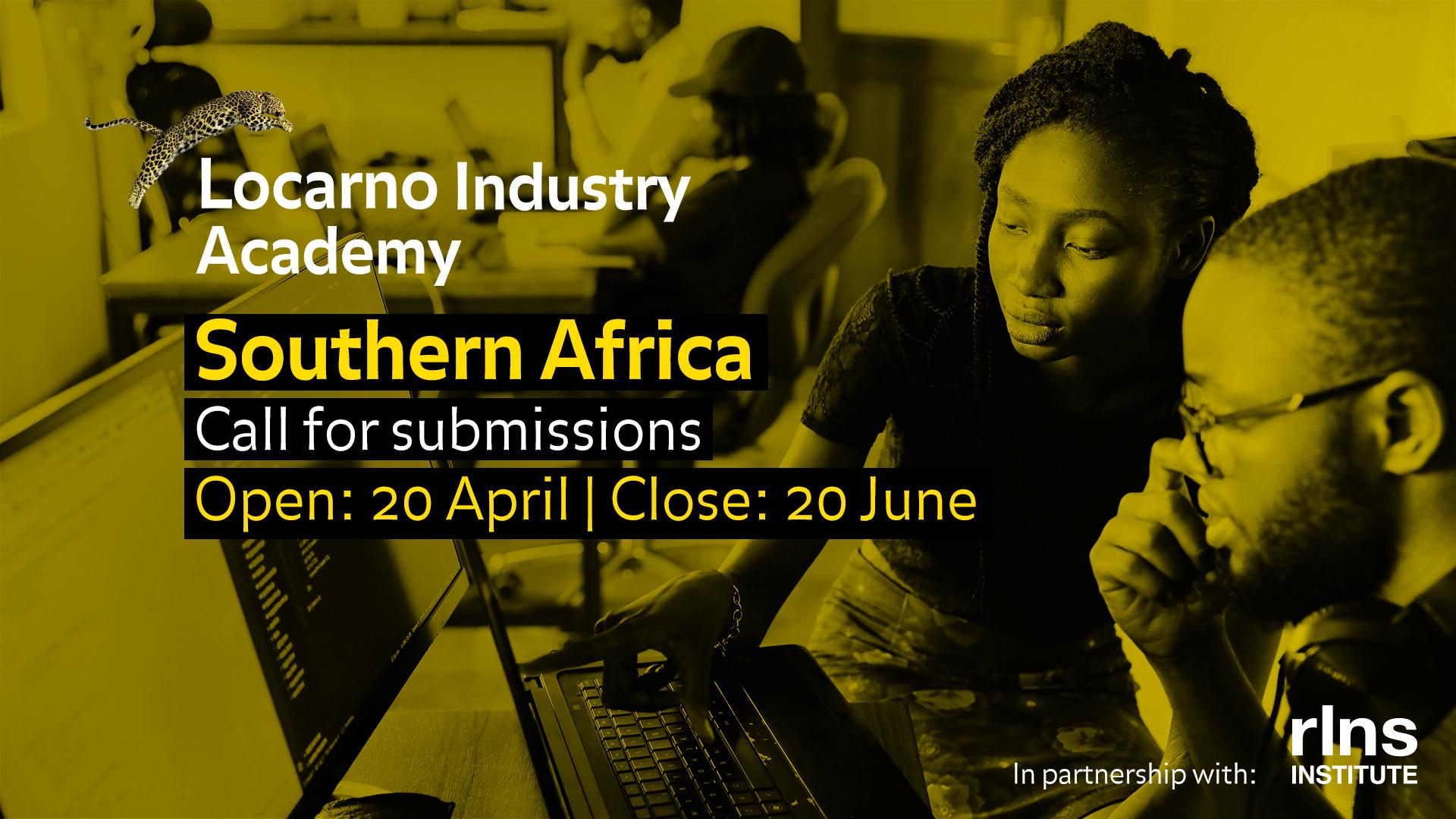 AFRIQUE DU SUD : lancement de l'Académie de l'industrie d'Afrique australe-Locarno