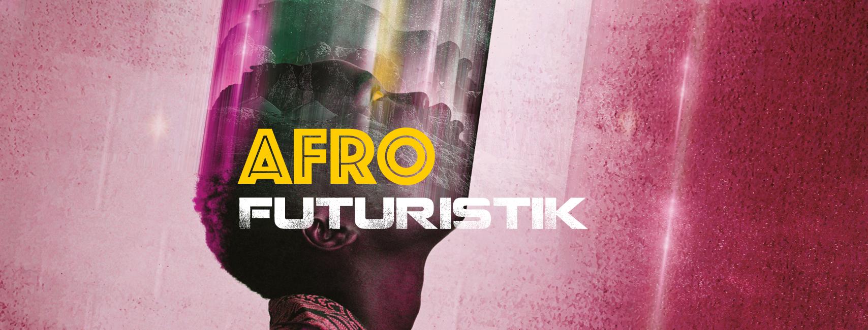 COTE D'IVOIRE : Afrofuturistik, une collection de courts-métrages (science-fiction) en salle