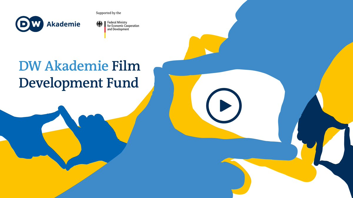AFRIQUE DE L'EST : lancement d'un fonds du DW Akademie pour les cinéastes de l'Ouganda et de la Tanzanie