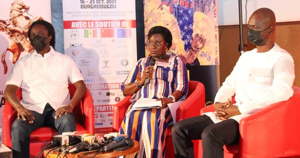 AFRIQUE : 29 court-métrages en compétition au prochain FESPACO