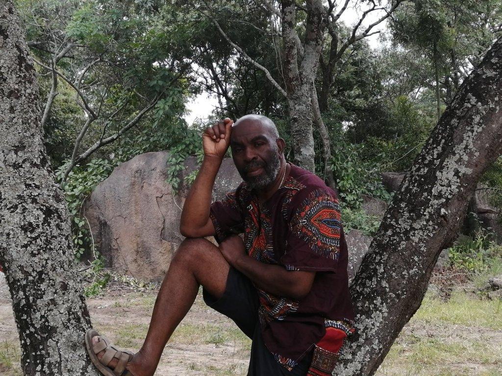 ZIMBABWE : Décès de Menelik Shabazz, réalisateur et pionnier du cinéma noir britannique