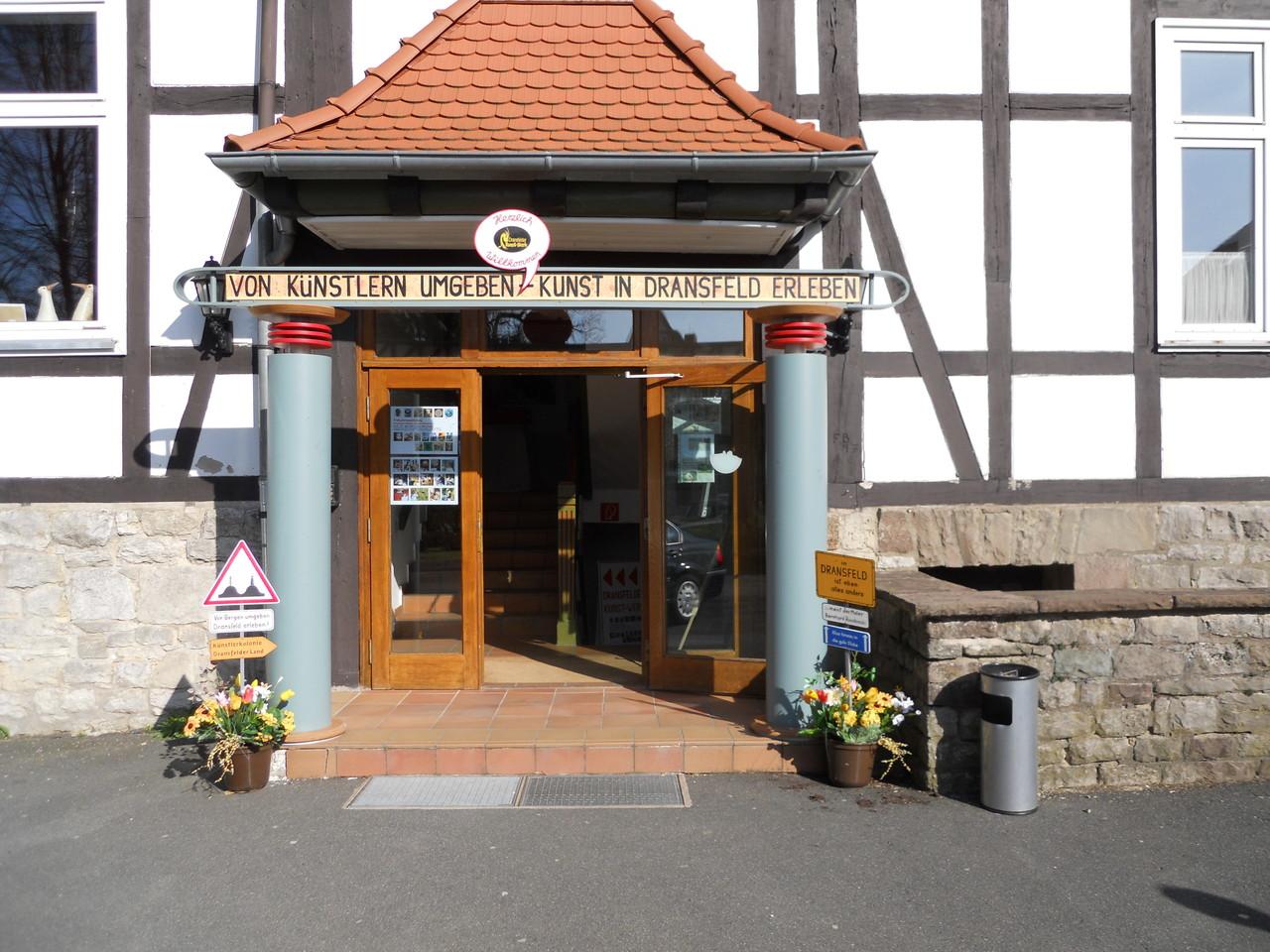 Ausstellung Alte Schule 2011
