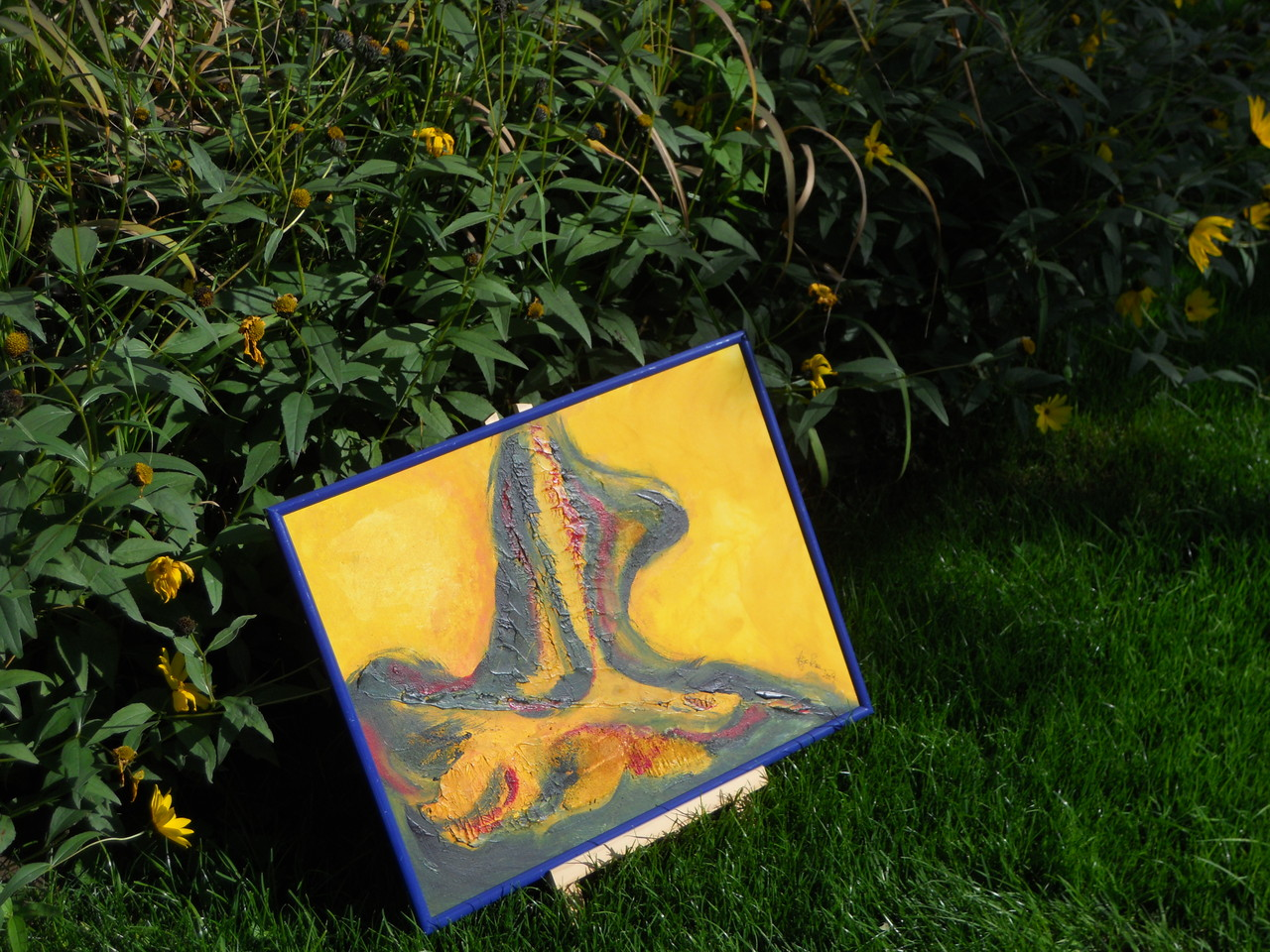 Offene Ateliers 2010