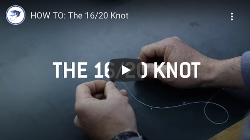 The 16/20 Knot