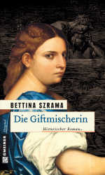Die Bremer Giftmörderin Gesche Gottfried.