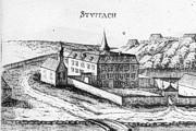 Wurmbrand, Stuppach, Schloss