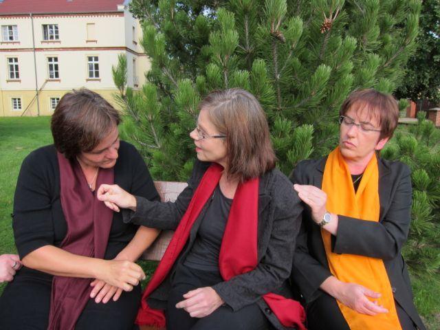 Berlitt 2011, Konzertvorbereitungen