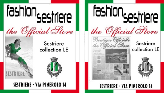 FASHION SESTRIERE