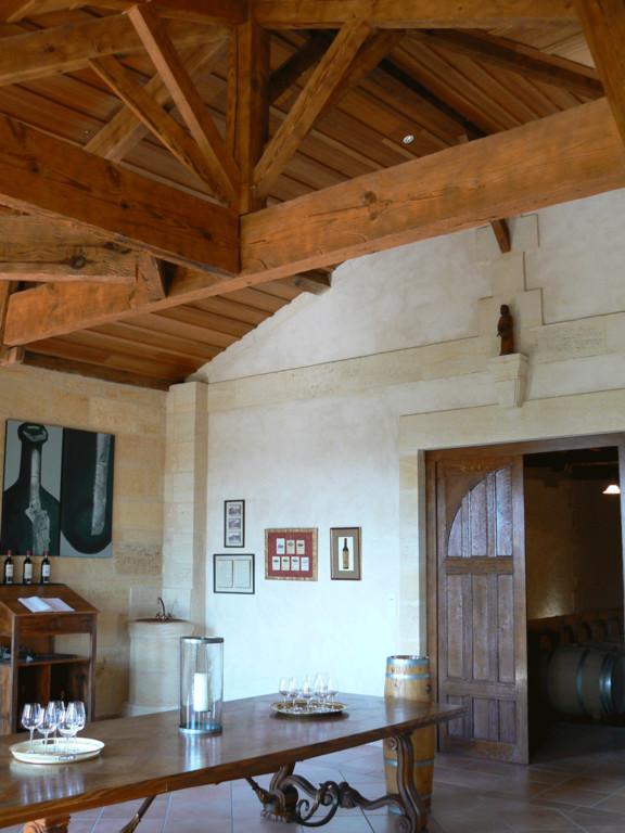 Chateau TOURNEFEUILLE