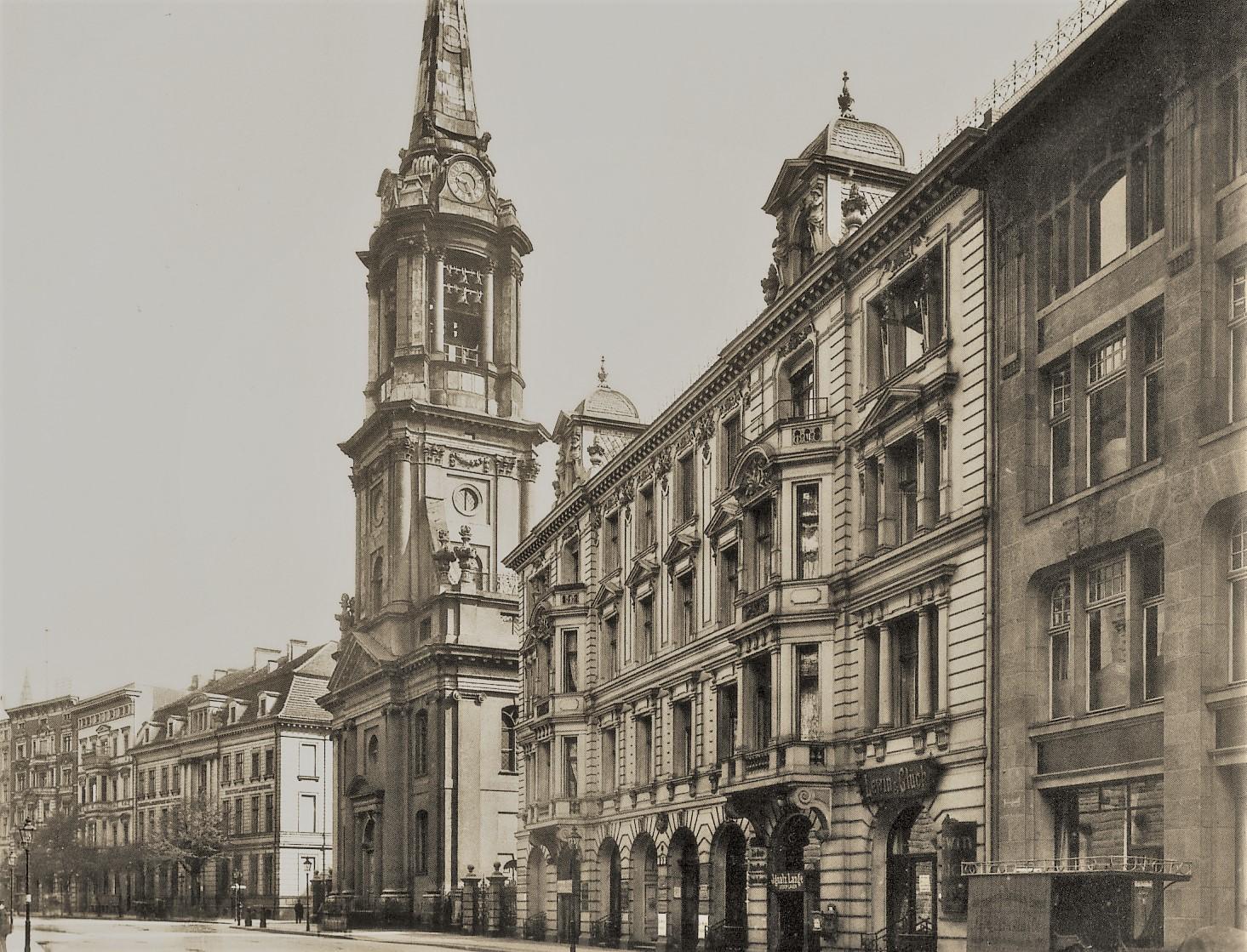 Parochialkirche Berlin