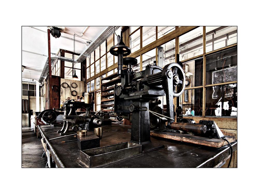 Silberwarenfabrik Schwäbisch Gmünd