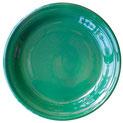 緑のお皿はRodizio 食べ放題コース