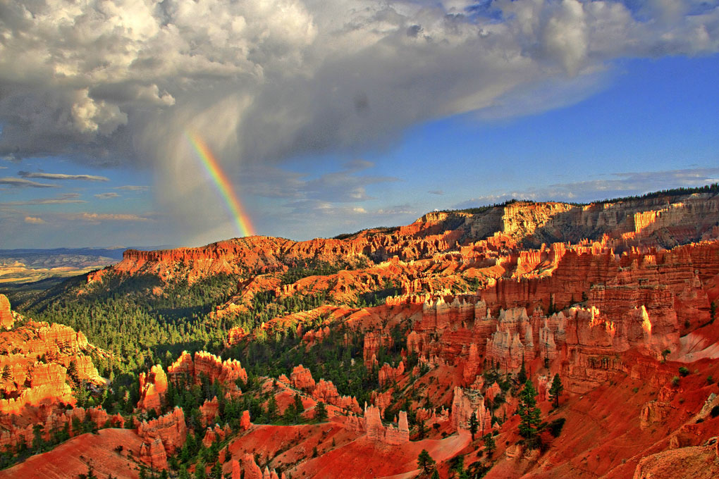 Bryce Canon Nationalpark